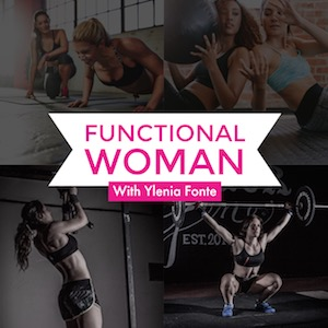FUNCTIONAL WOMAN